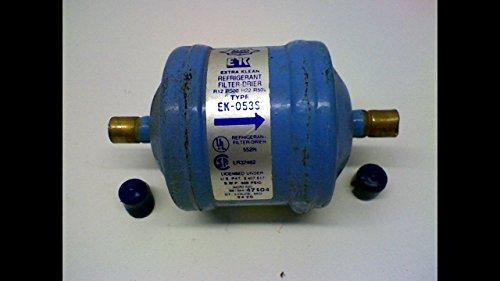 Emerson Climate Technologies/Alco Controls EK053S Liquid Line Filter-Drier
