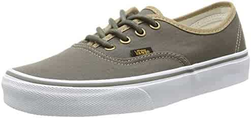 cd975f9d6b Vans AUTHENTIC (Surplus) Butternut   Olive Night Skateboard Shoes