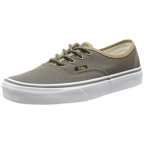 Vans Surplus Authentic Sneaker Butternut/Olive 11 M US Men / 12.5 M US Women