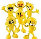 Emoji Party Favors - Fun Toys - Stocking Stuffers - 2 Dozen 3