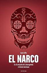 El narco (Tendencias) (Spanish Edition)