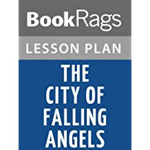 Lesson Plan The City of Falling Angels by John Berendt