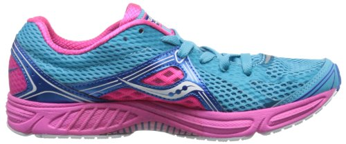 Bleu Blue Fastwitch 6 Saucony Pink Iw6BO8