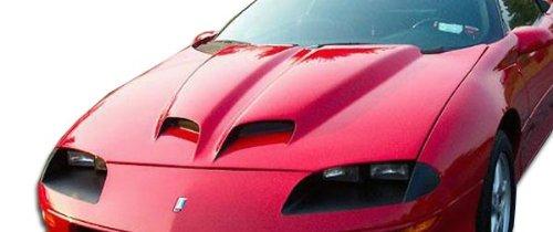 1993-1997 Chevrolet Camaro Duraflex WS-6 Hood - 1 Piece