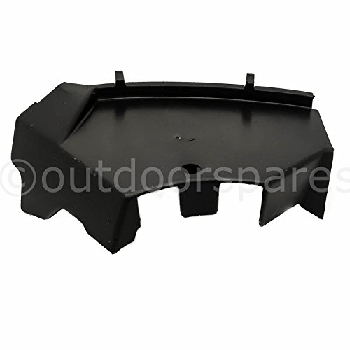 Genuine Sovereign NG464TR Lawnmower Belt Guard Part No.122060145/0
