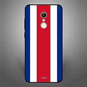 Xiaomi Redmi 5 costa rica Flag