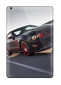 Hot 8516911I28783002 Ipad Mini Case Bumper Tpu Skin Cover For Ford Mustang Boss 302 Laguna Seca Accessories