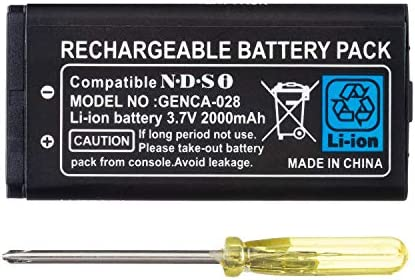 Ndsi battery