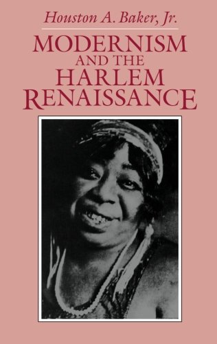 Search : Modernism and the Harlem Renaissance