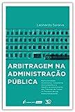 Arbitragem Na Administração Pública - 2019