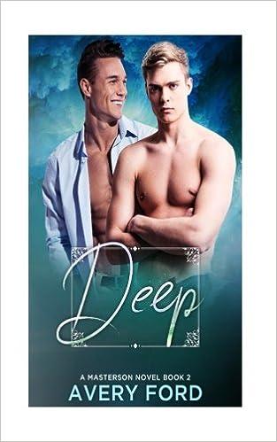 deep a masterson novel book 2 english edition