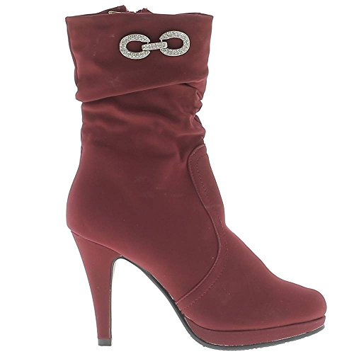 Bottines Bottines Bottines Bottines Rouges Rouges Bottines Bottines Rouges Rouges Rouges qp1Hrx0pw