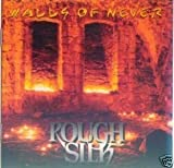 Walls of Never by Rough Silk