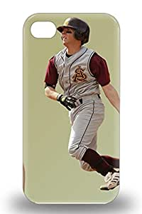 6 plus 5.5 Awesome Case Cover Compatible With iPhone 6 plus 5.5 MLB Boston Red Sox Dustin Pedroia #1 6 plus 5.5