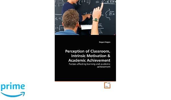 motivational factors affecting academic performance