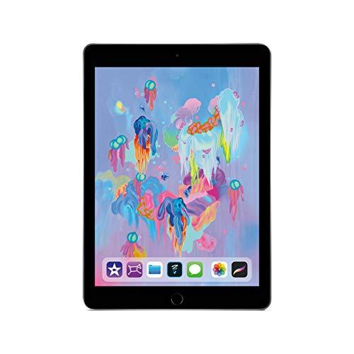 Apple iPad (Wi-Fi, 32GB) - Space Grey
