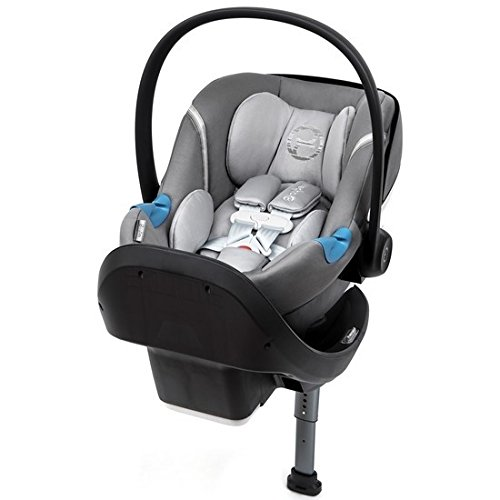 Cybex Aton M Infant Car Seat, Manhattan Grey