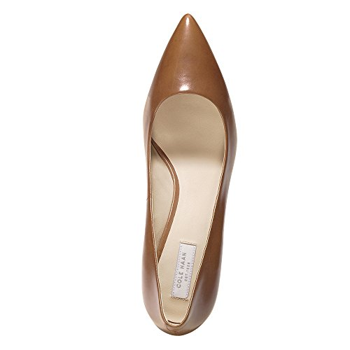 buy cheap latest collections professional cheap price Cole Haan Vesta Pump 65mm Woodbury Leather 7hBxVZ