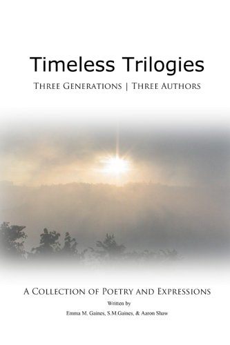 Download Timeless Trilogies Three Generations Three Authors pdf epub