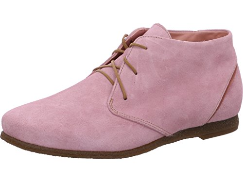 kombi Cordones 1 Zapatos Rosa Think 2 Para Shua F De Mujer nWZZv1