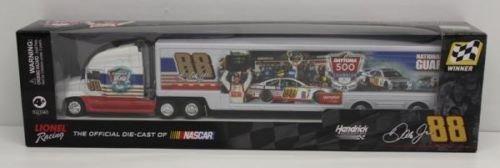 Dale Earnhardt Jr #88 2X 2 Time Daytona 500 Winner Hauler...