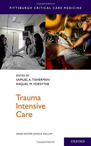 Trauma Intensive Care (Pittsburgh Critical Care Medicine)