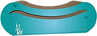 product image for Imperial Cat Giant Vogue Cat Scratcher, Blue Grass