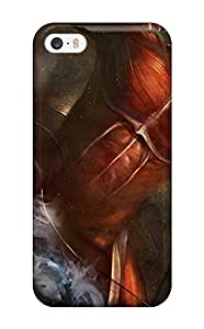 Brooke C. Hayes's Shop 8513133K30773644 Tpu Shockproof/dirt-proof Attack On Titan Cover Case For Iphone(5/5s) WANGJING JINDA
