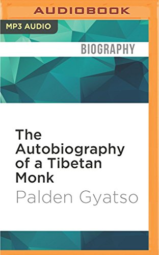 "a review of the autobiography of a tibetan monk a book by palden gyatso In becoming popular, the ""tibetan cause"" too easily becomes a commodity, one that will fall out of favor like last year's must-have toy nonetheless, a recent ""poster child"" of the tibetan independence movement, as one scholar of tibetan buddhism phrased it to me, is palden gyatso, a toothless, elderly gelukpa monk who spent over 30 years in prison in."