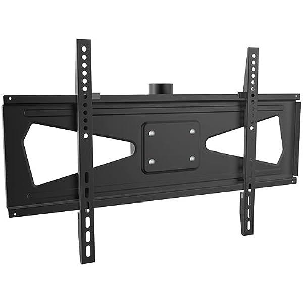 Amazon Com Installerparts 37 70 Flat Tv 1 5 Npt Pipe Ceiling Mount Vesa 650x400 Led Lcd Plasma Flat Screen Tv Electronics