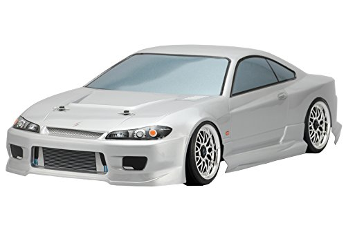 Yokomo SD-S15BS Nissan S15 Silvia Street Version Body Set ()