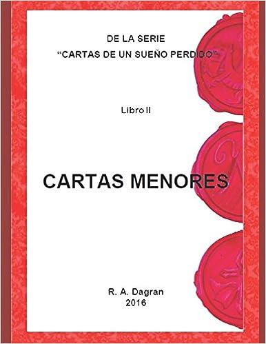 Amazon.com: LIBRO II CARTAS MENORES (Cartas de un sueño ...