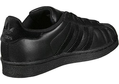 J Superstar Nero Sportive Adidas Negbas Negbas Scarpe Unisex negbas Owpwx