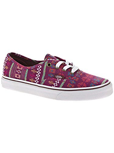 Violet Authentic Galaxy Et Patent 39 Authentic Vans Mixte Noir Blanc Adulte Oa4vnB