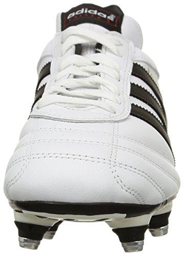 5 Football Cup Adidas Chaussures Blanc Kaiser Noir Homme De 6IUqxHnO