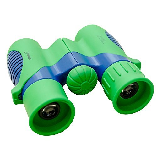 Hawkeye Shock Proof 8x21 Binoculars