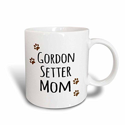3dRose mug 154127 5 Gordon Setter Doggie