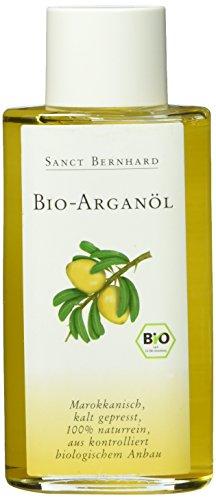 Bio-Arganöl kalt gepresst