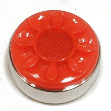 Replacement Red Shuffleboard Single Puck
