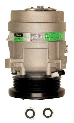 Valeo 10000441 A/C Compressor