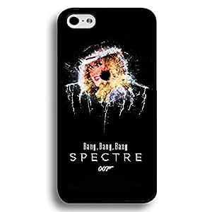 007 Spectre Phone Case 007 James Bond Iphone 6 Plus 6S Plus ( 4.7 Inch ) Cover Case Cellphone Black Cover Spectre Phone Case for Iphone 6 Plus 6S Plus ( 4.7 Inch ) 157
