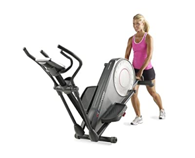 ProForm Comfort Stride Rear Drive Elliptical