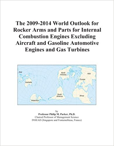 The 2009-2014 World Outlook for Rocker Arms and Parts for Internal