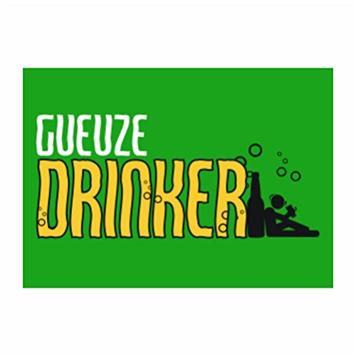 teeburon-gueuze-drinker-pack-of-4-stickers