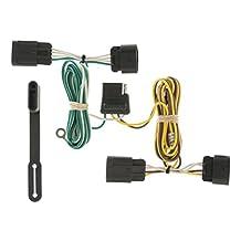 CURT 56094 Custom Wiring Harness