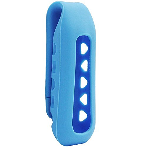 Pinhen Fitbit One Clip Holder Fitbit One Accessories Silicone Clip Holder...