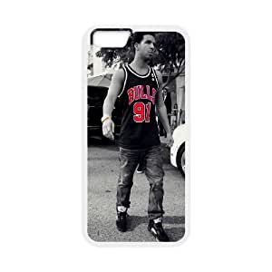 "Clzpg New Design Iphone6 4.7"" Case - Drake diy plastic case"