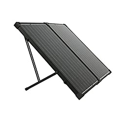 Humless 130 Watt Foldable Solar Panel