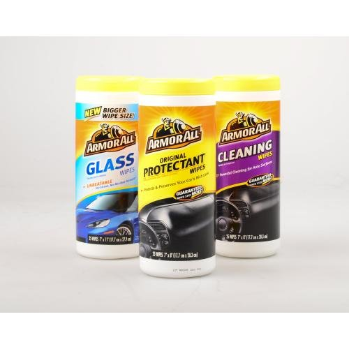 Looking for a armor all matte wipes? Have a look at this 2019 guide!
