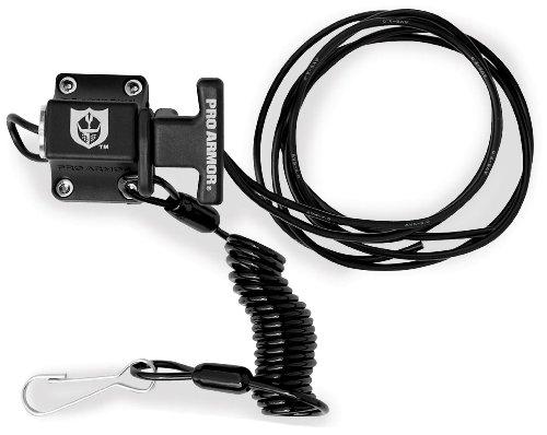 Pro Armor A040021 Black Universal Kill Switch -